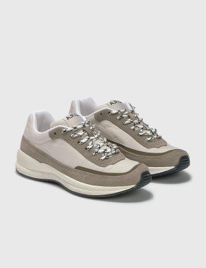 A.P.C. Mary Sneaker