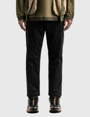 White Mountaineering WM x Gramicci Stretched Twill Tapered Pants