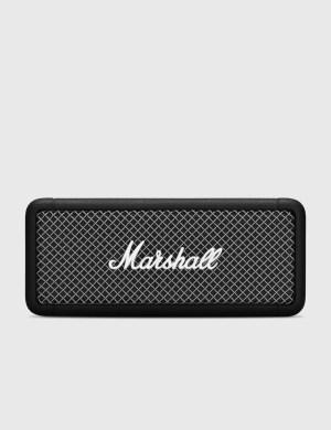 Marshall Marshall Emberton BT Black