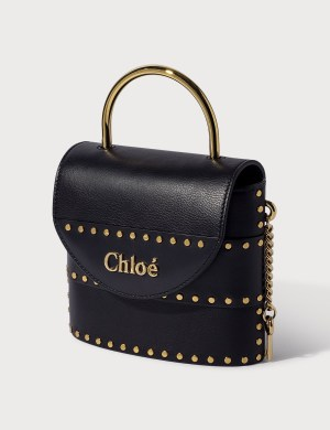 Chlo Small Aby Lock Bag
