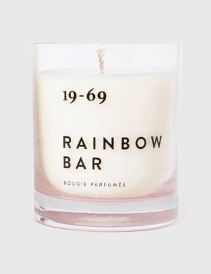 19-69 Rainbow Bar Candle 200 ml