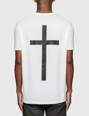 Jalil Peraza Cross T-Shirt