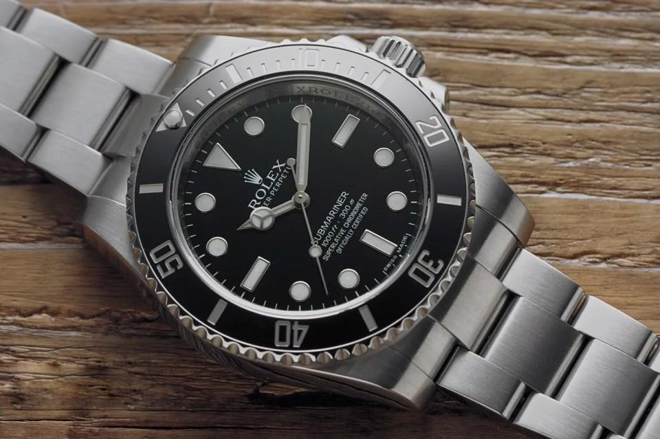 Watchfinder&Co 分享購買 Rolex 腕錶前三件必須知的事   HYPEBEAST