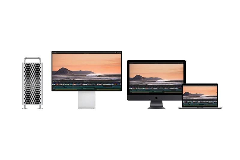 Apple 宣佈免費下載 Final Cut Pro X 及 Logic Pro X 編輯軟件 | HYPEBEAST