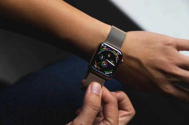 Apple Watch Series 6 或將支援「心理健康異常檢測」功能   HYPEBEAST