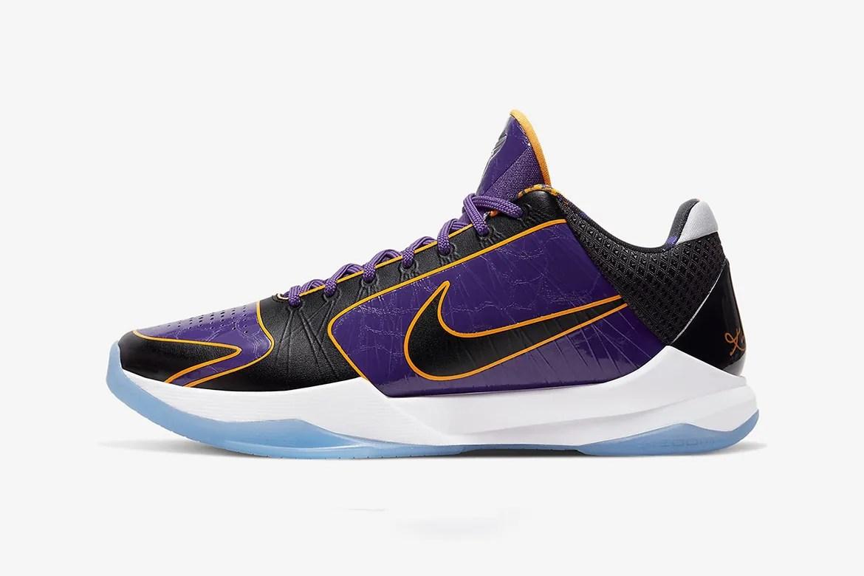 Nike Kobe 5 Protro 鞋款系列及球衣港臺發售情報收錄 | HYPEBEAST