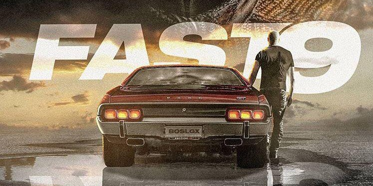 tyrese gibson teases possible fast 9
