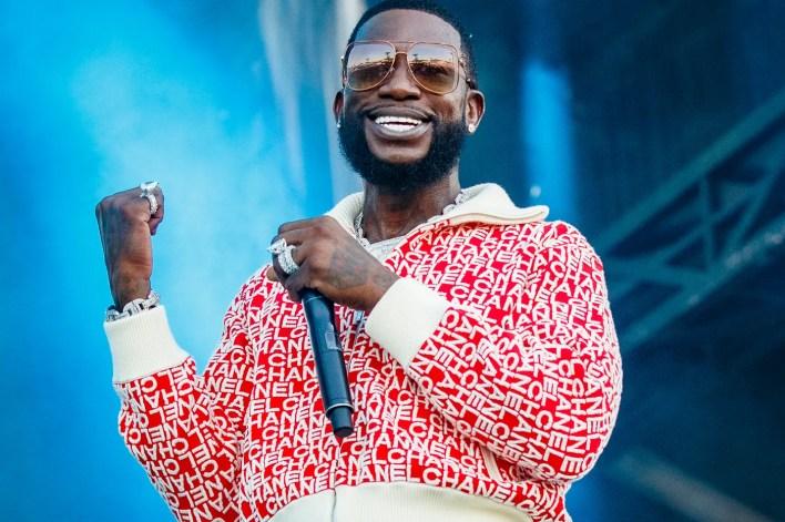 Gucci Mane Announces 'Everybody Looking' Album | HYPEBEAST