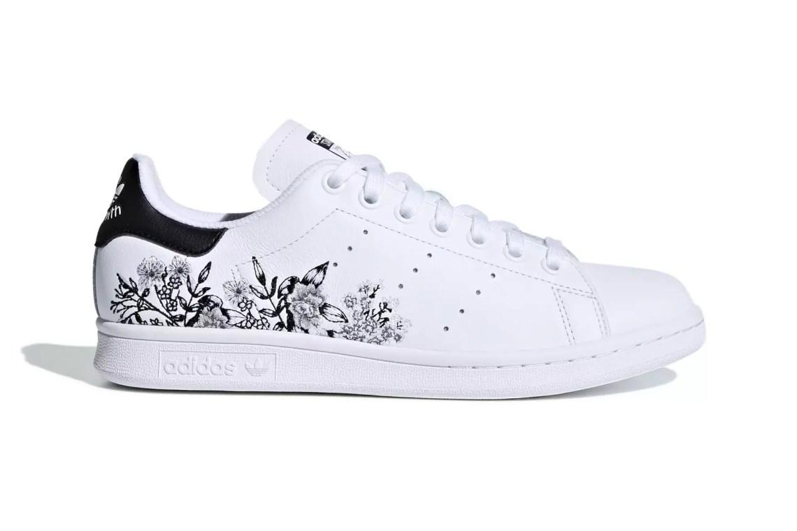 Adidas Stan Smith Black 5