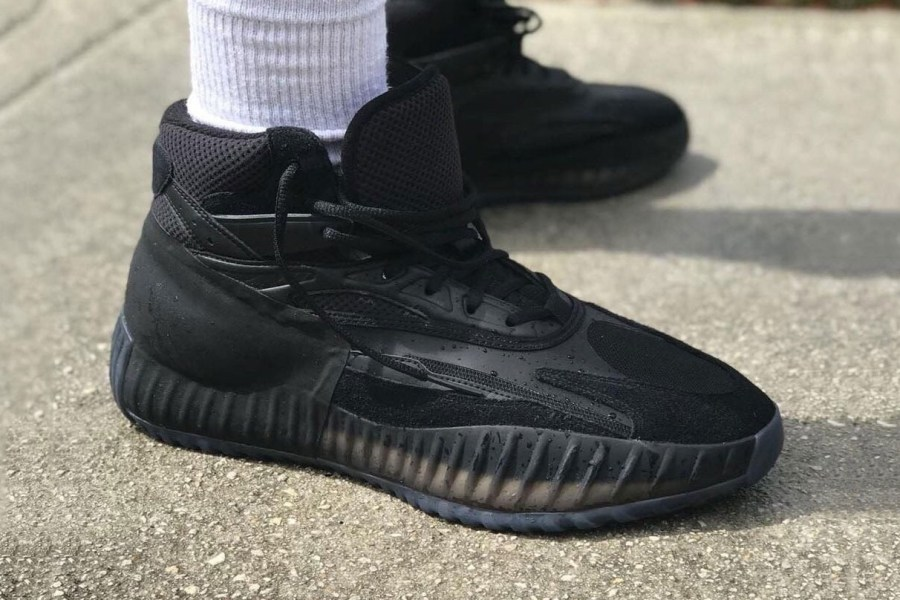 Image result for kanye west yeezy basketball