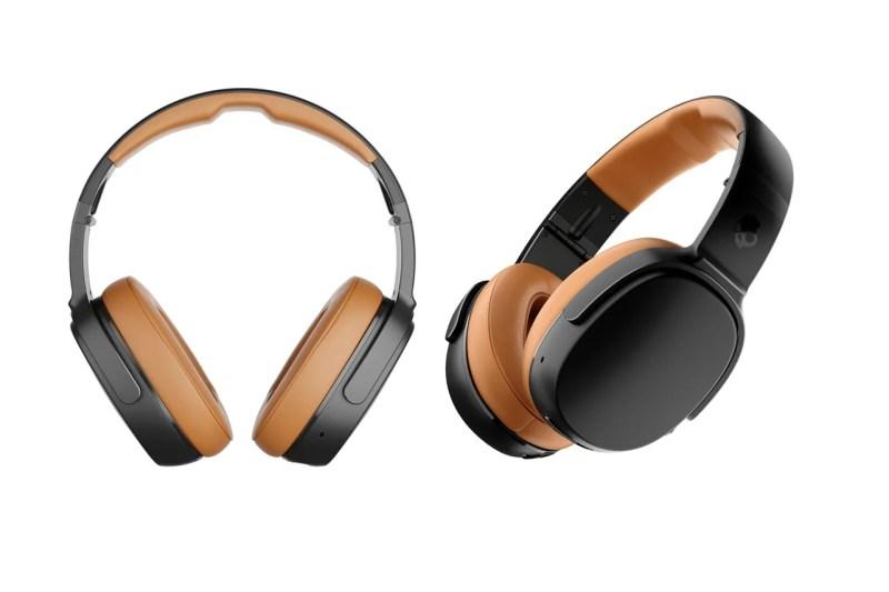 b88e5e72ca1 Skullcandy Crusher 360 Black Headphones Giveaway Hypebeast