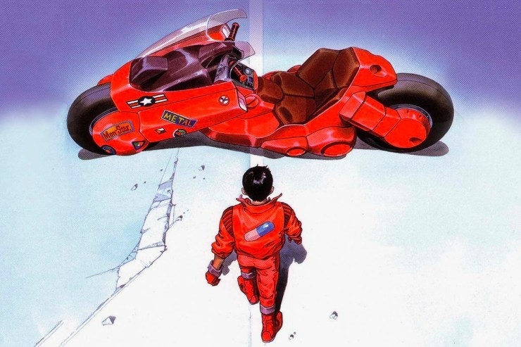 Image result for akira anime