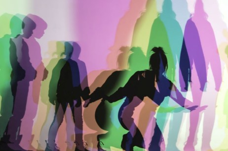 olafur eliasson in real life tate modern exhibition artworks installations