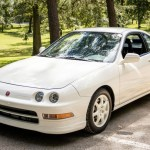 1997 Acura Integra Type R Sold For 82 000 Usd Hypebeast