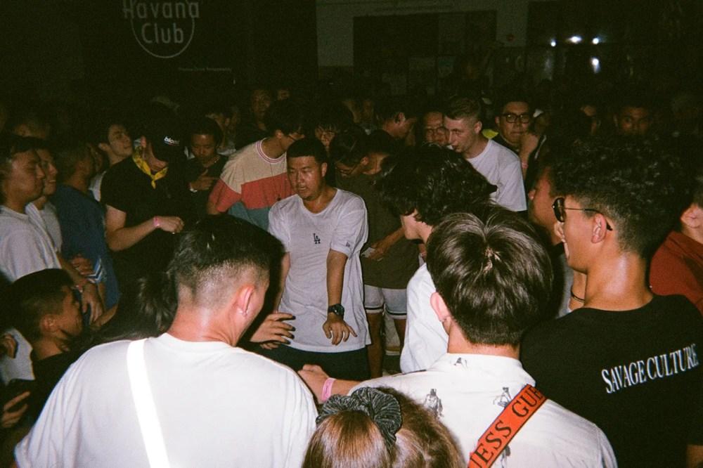 ASAP Ferg Hong Kong Live Event Recap