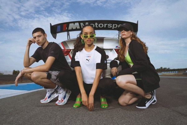 PUMA – UP TO 60% OFF MOTORSPORT STYLES + FREE SHIPPING Over