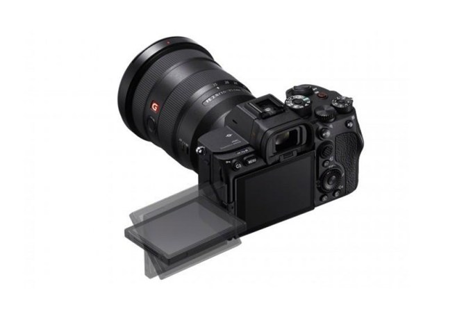 The Price of Sony's New a7S III Camera Has Just Leaked mirrorless Slog filmmaking low-light lut tech cameras A7