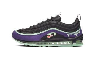 Nike Air Max 97 'Halloween'