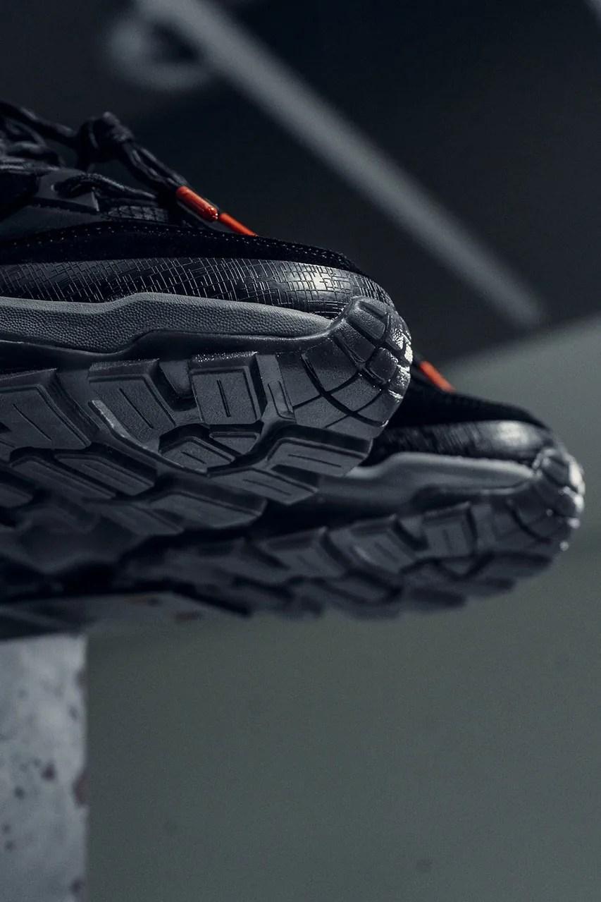 Emerging Sneaker Brand notwoways Drops moonless | HYPEBEAST