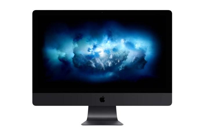Apple Discontinue iMac Pro stop making core 10 base xeon intel processor chip cpu mac pro desktop mini info