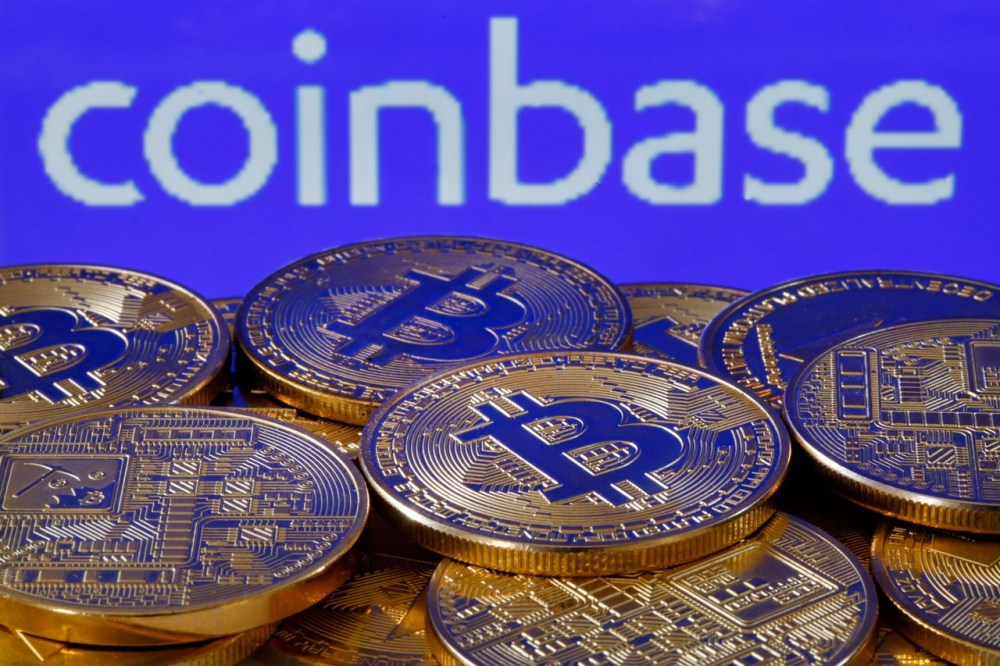 Coinbase Valuation Shoots to Nearly $100 Million USD After Nasdaq Debut blockchain bitcoin ether litecoin cryptocurrency