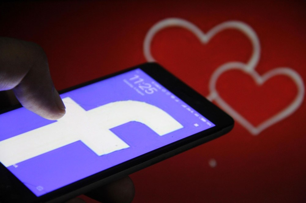 Facebook Develops New Speed-Dating App Called Sparked romance chat