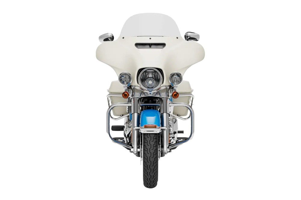 Harley Davidson 2021 Electra Glide Revival classic bikes tour bikes motorcycles american bikes HD icons