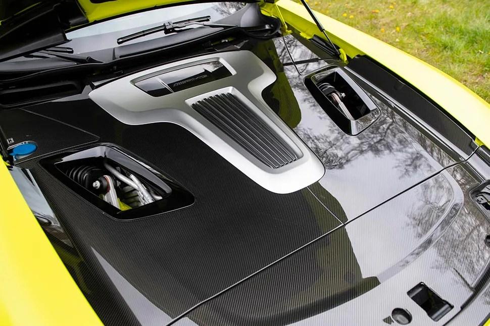 RM Sothebys 2013 MERCEDES-BENZ SLS AMG COUPÉ ELECTRIC DRIVE supercars electric cars fast AMG Paris auto show auctions private sale