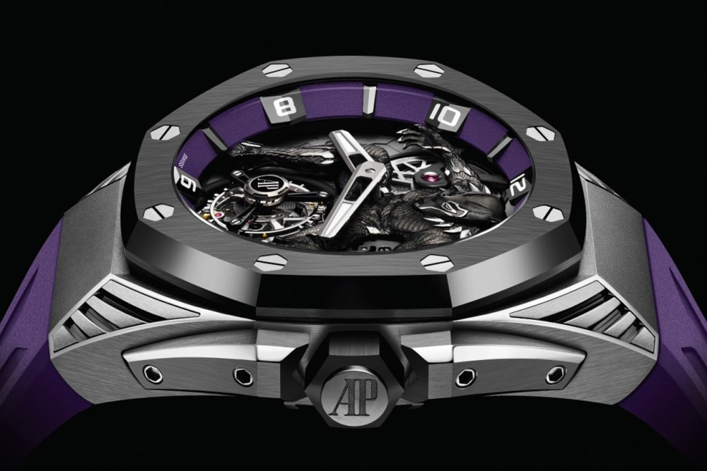 2021 Watches From the Likes of Patek Philippe and Rolex to Audemars Piguet and Tudor