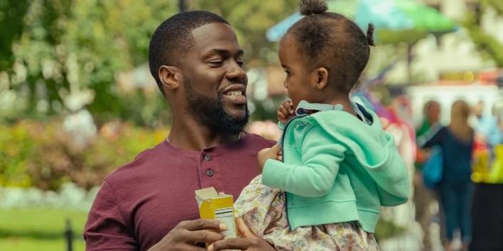 Kevin Hart Takes on 'Fatherhood' in Emotional Trailer for New Netflix Film  - Flipboard