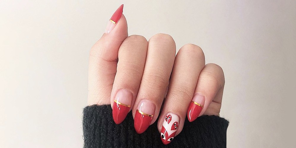 Best Red Nail Polish Colors For Fall Season Hypebae