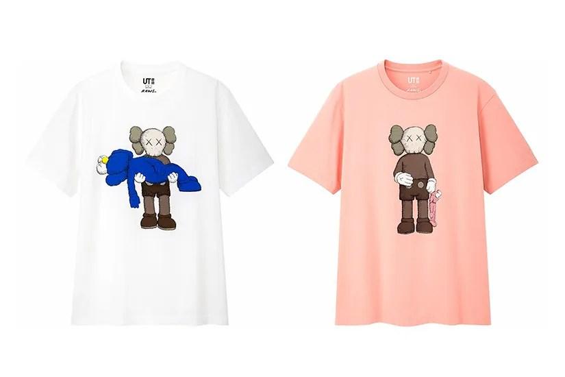 Where to Buy KAWS x Uniqlo UT Graphic T-Shirt | HYPEBAE