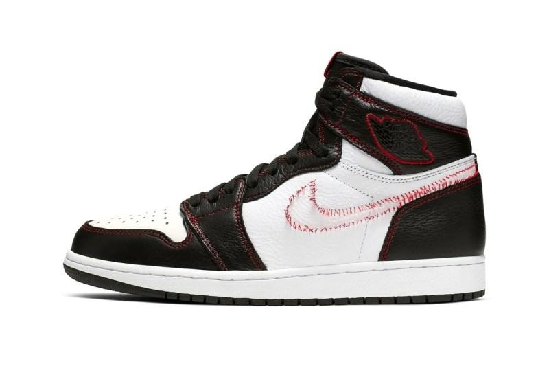 Air Jordan 1 全新配色「Defiant」鞋款香港區抽籤情報公開   HYPEBEAST