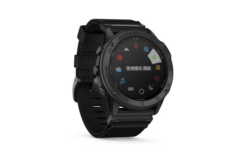 Garmin 發表全球首款太陽能智能腕錶系列 | HYPEBEAST