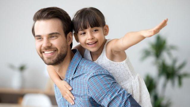 10 Cara Menjadi Ayah yang Baik dan Hebat bagi Keluarga