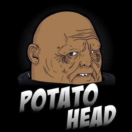 Potato Head NeatoShop