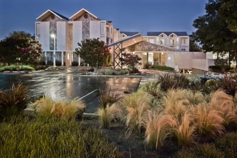 Corporate Inn, Sunnyvale, CA