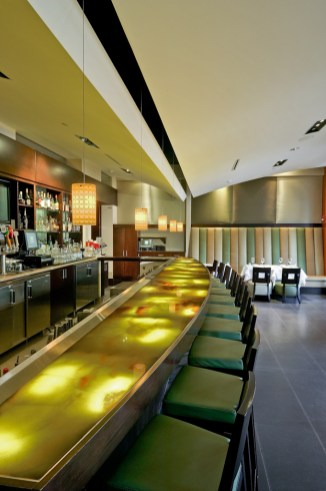Piacere Restaurant, San Carlos, CA