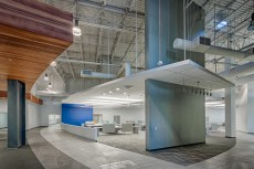 ThermoFisher Scientific, Fremont, CA - Geis Construction