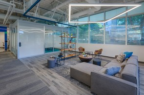 Swinerton - Paypal, San Jose, CA