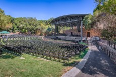 CAW Architects - Frost Amphitheatre, Stanford, CA
