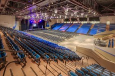 San Jose State University - Event Center, San Jose, CA