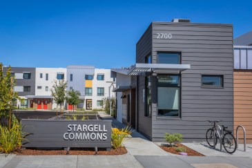 HKIT - Stargell Commons, Alameda