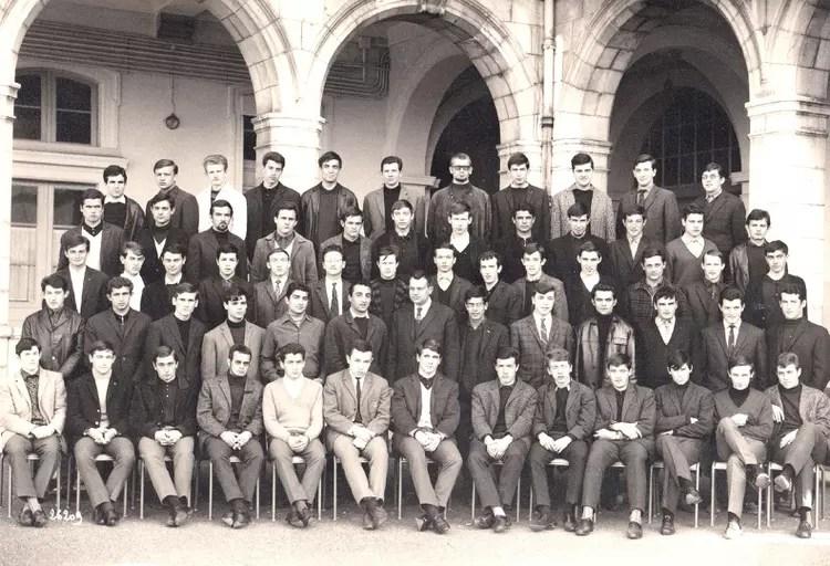 1966 bts bureau d etudes 1ere annee bts jean dupuy