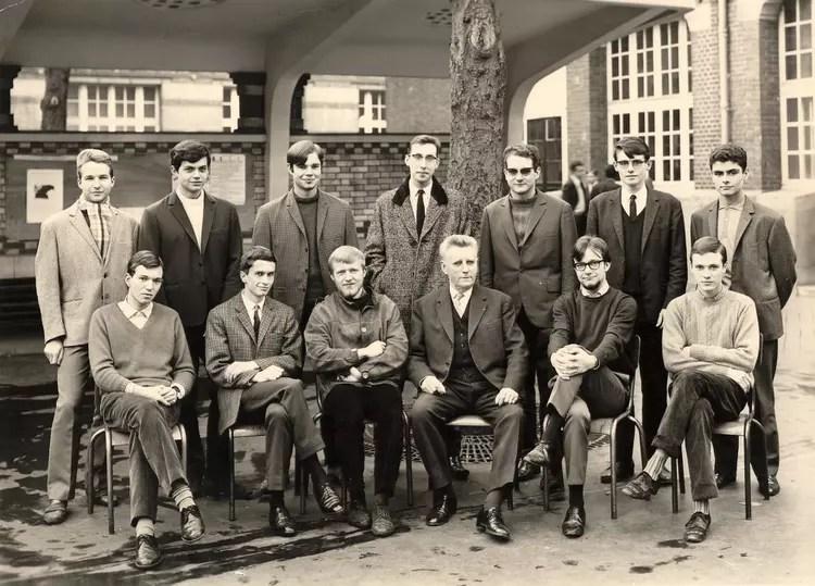 1967 terminale bts bureau d etude dorian