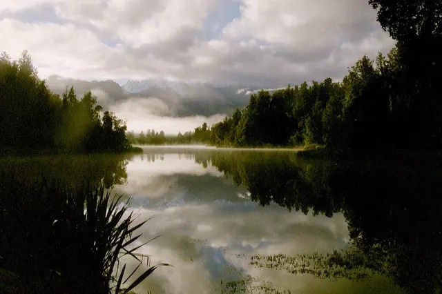 Lac Matheson Par Emmanuel CHAMARD Sur LInternaute