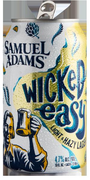 Wicked Easy | Beers | Samuel Adams