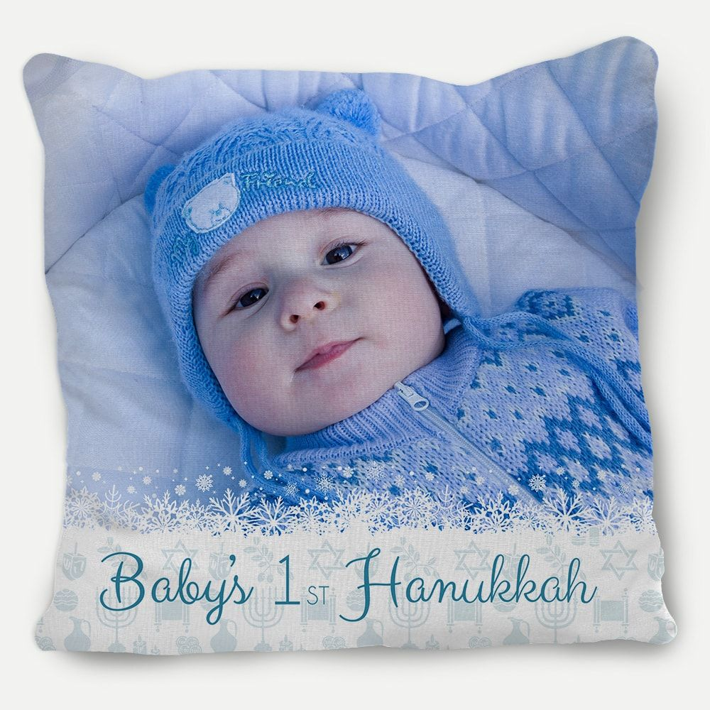 personalized baby pillows nursery