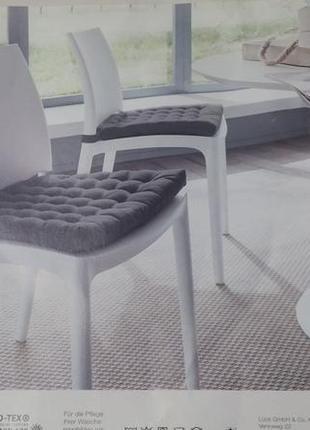 Подушки для стула (2 шт), цена - 290 грн, #20726347 ...