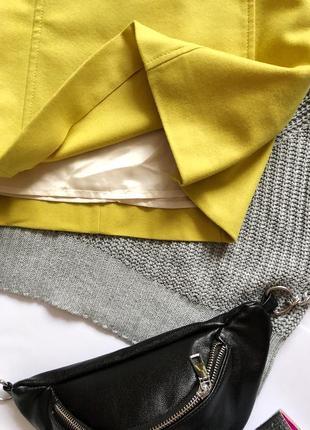 Горчичная юбка а- силуэт от marc o'polo Marc O Polo, цена ...